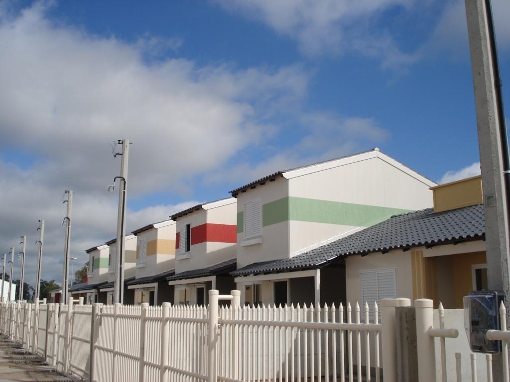 Tecnologia concreto pvc se propaga no brasil cimento itamb for Casas de pvc para jardin