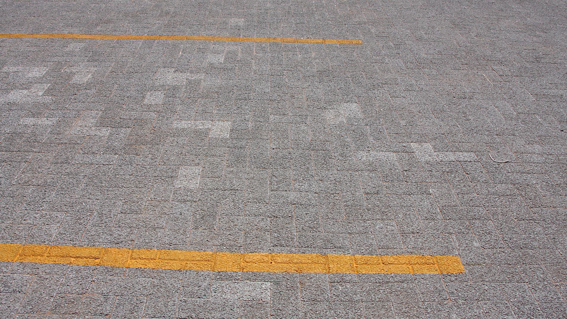 Pavimento perme vel contra enchentes cimento itamb - Pavimento de cemento ...