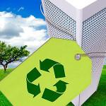 Prédio verde tem três etapas: projeto, construção e manutenção.