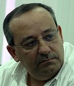 José Alberto Bethonico, diretor de engenharia do consórcio SPMAR: Encontro Leve Estruturado usará 183 mil m³ de concreto.