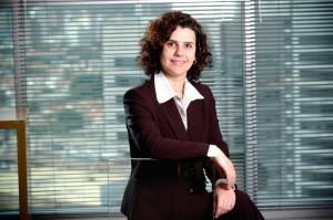 Márcia Castro, da Jones Lang LaSalle: para atingir o nível de altamente transparente, Brasil precisa criar um Código de Obras padrão.