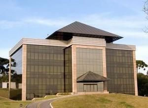Sede do Lactec, em Curitiba/PR: novos investimentos em laboratórios voltados à pesquisa na construção civil.