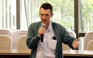 Ney Augusto Nascimento, do LACTEC: uma ITA agrega mais qualidade às construções habitacionais.