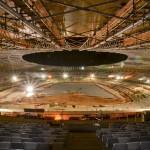 Mineirão: inauguração prevista para 21 de dezembro de 2012.