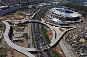 Rodovia do Parque: empreendimento é um dos mais relevantes para desafogar o trânsito no entorno de Porto Alegre.