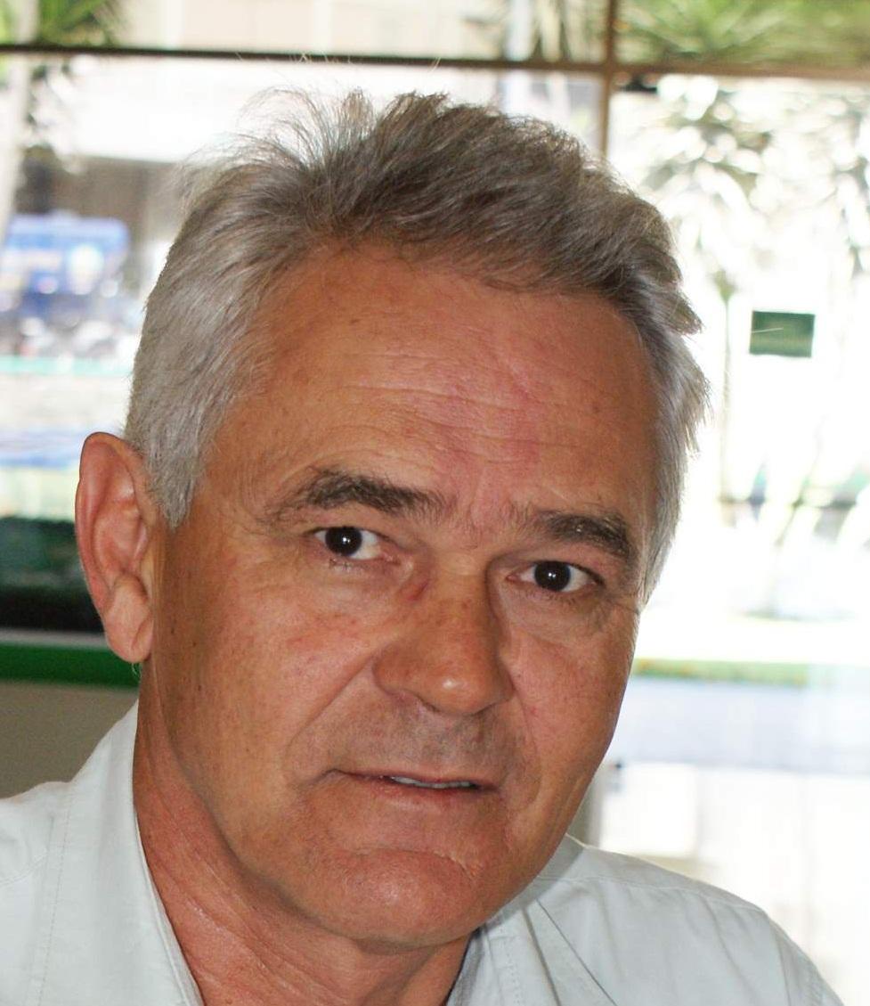 Ronaldo Ferrari, da Itambé: premissa do coprocessamento é não influenciar na qualidade do cimento produzido.
