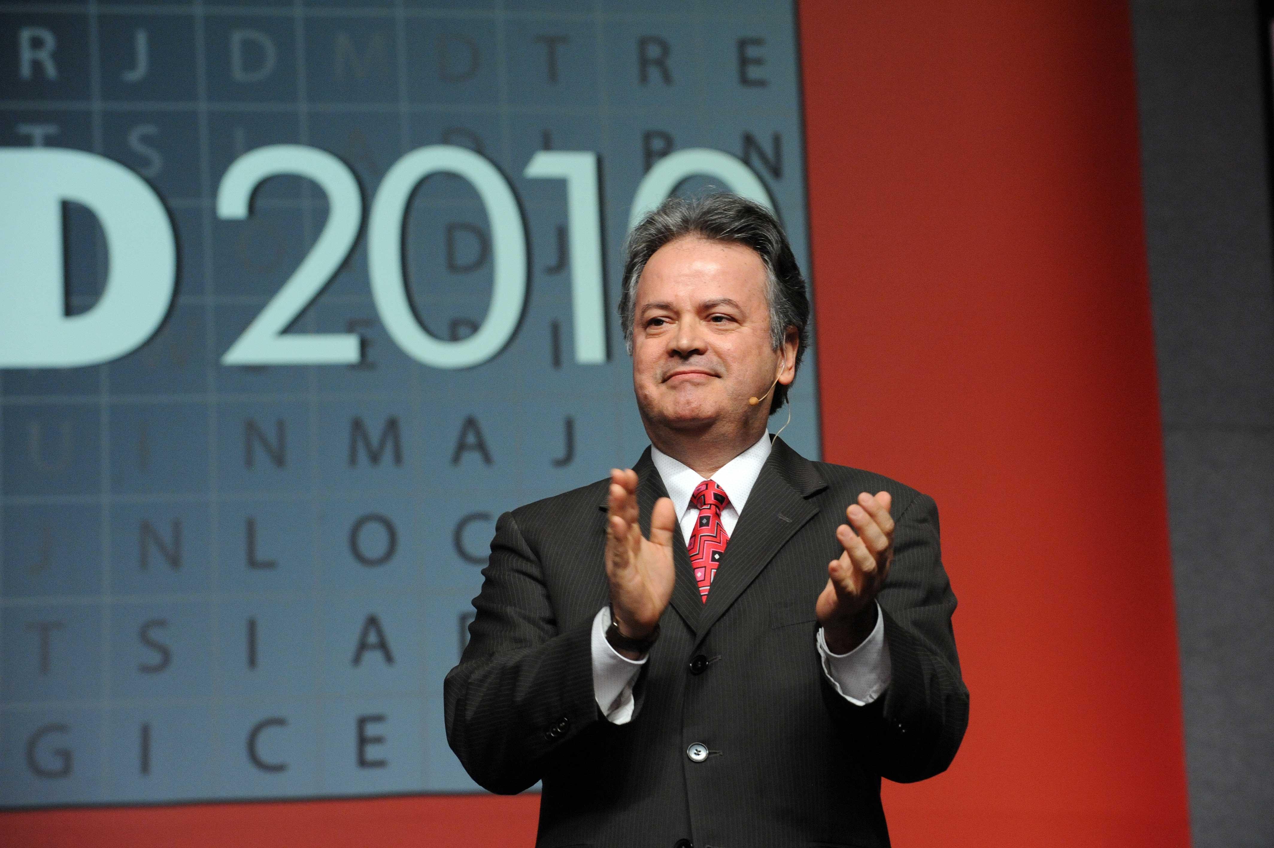 Alfredo Castro: o bom líder deve ser obcecado por formar seu sucessor.