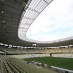 Estádio Castelão - Brasil