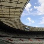 Estádio Minerão - Brasil
