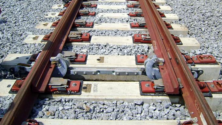 Trem-bala consumiu 117 milhões de toneladas de concreto na China.