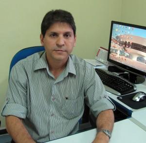 Rodrigo Rocha Carvalho, especialista em estruturas de concreto: uso de laje com EPS depende do projeto e do custo-benefício.