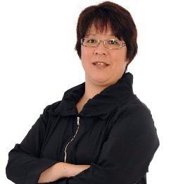 Valéria Nakamura: há casos em que os colaboradores obrigam a empresa a investir em treinamento.