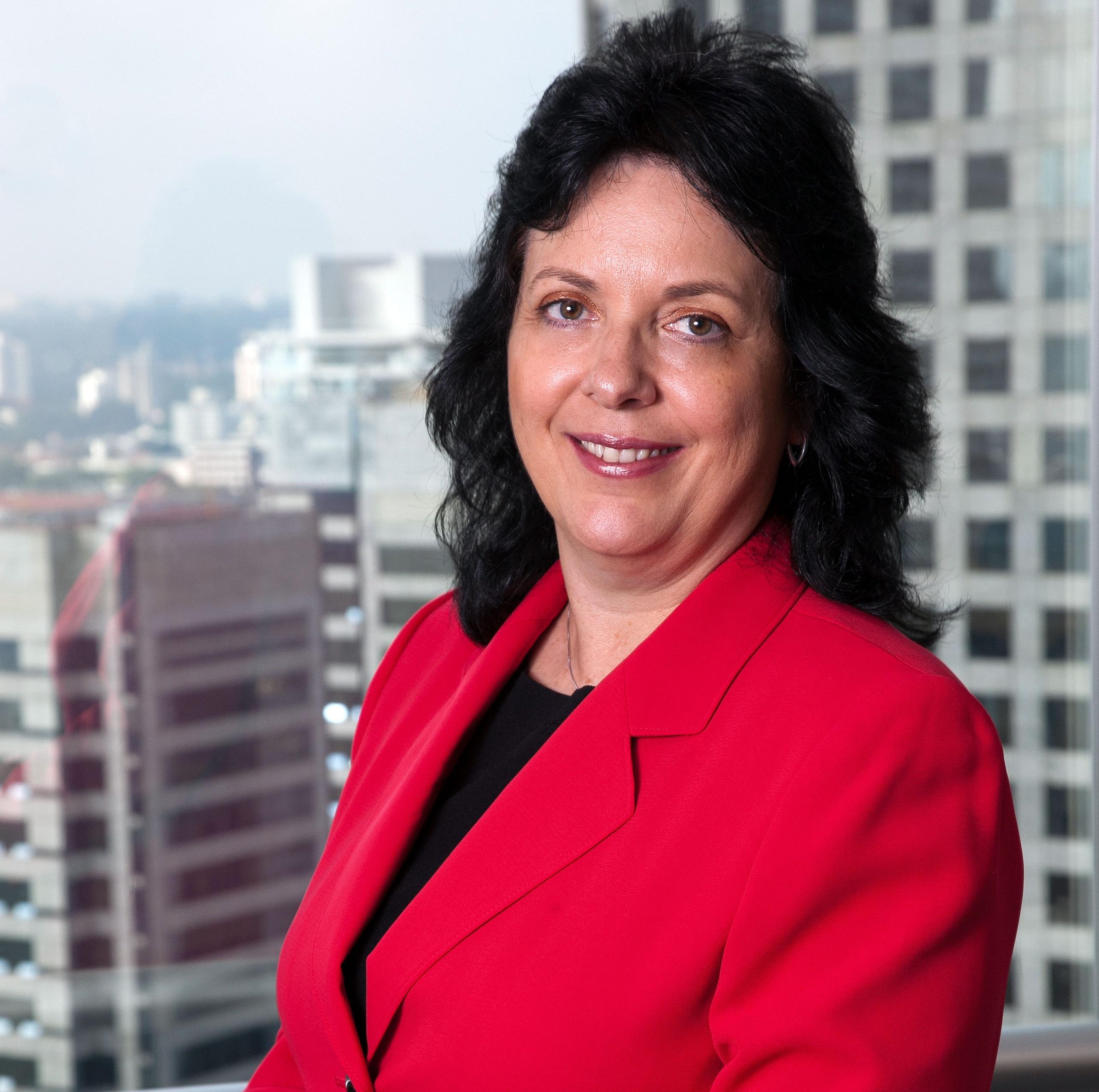 Heloísa Bedicks: há muitos engenheiros buscando cursos sobre governança corporativa.