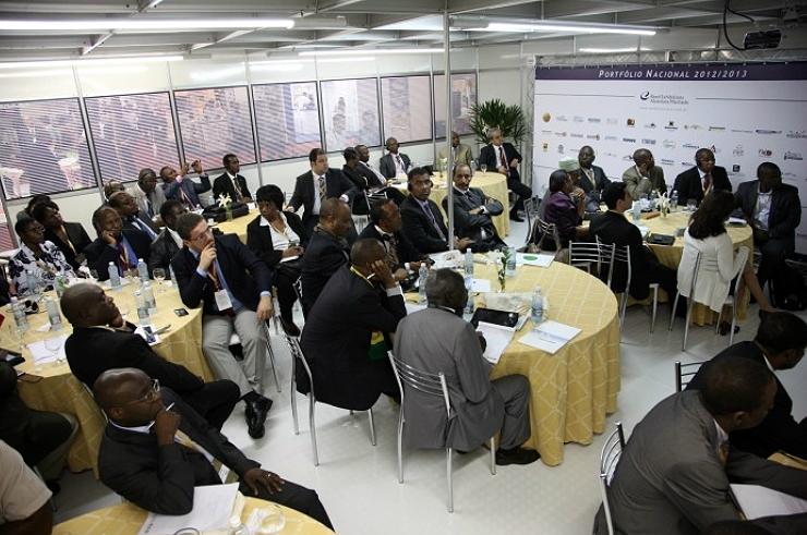 Feicon Batimat 2013: evento é referência para lojistas entenderem o consumidor da construção civil.