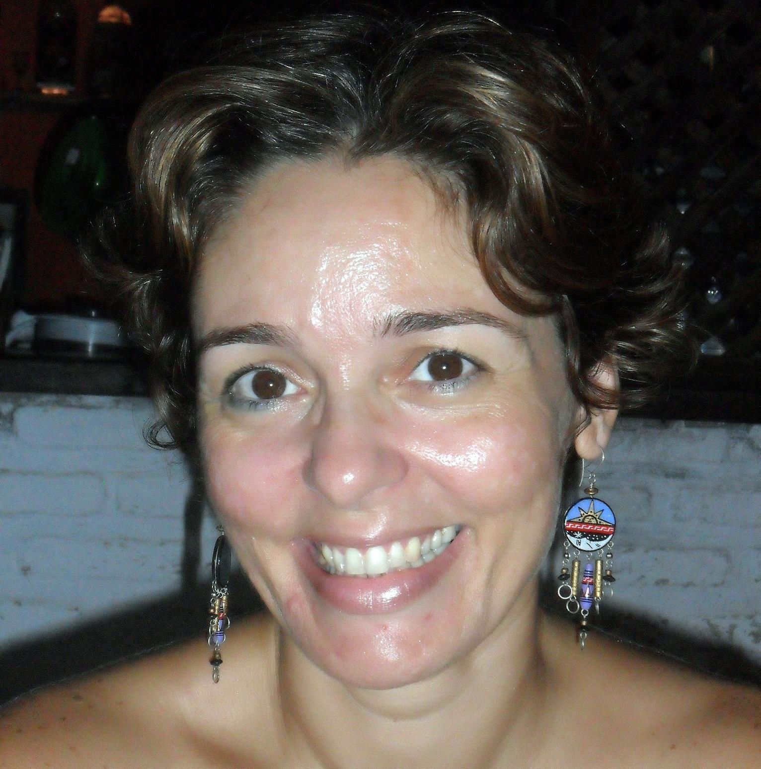 Sandra Maria de Lima, doutora em engenharia estrutural: tecnologia do concreto requer conhecimento.