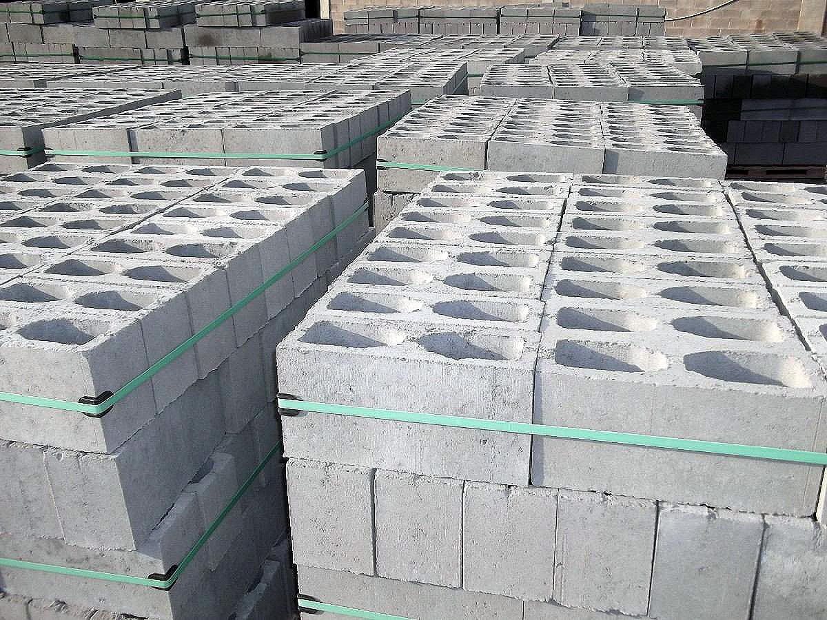Sindicaf quer promover a isonomia competitiva entre os fabricantes de blocos de concreto.