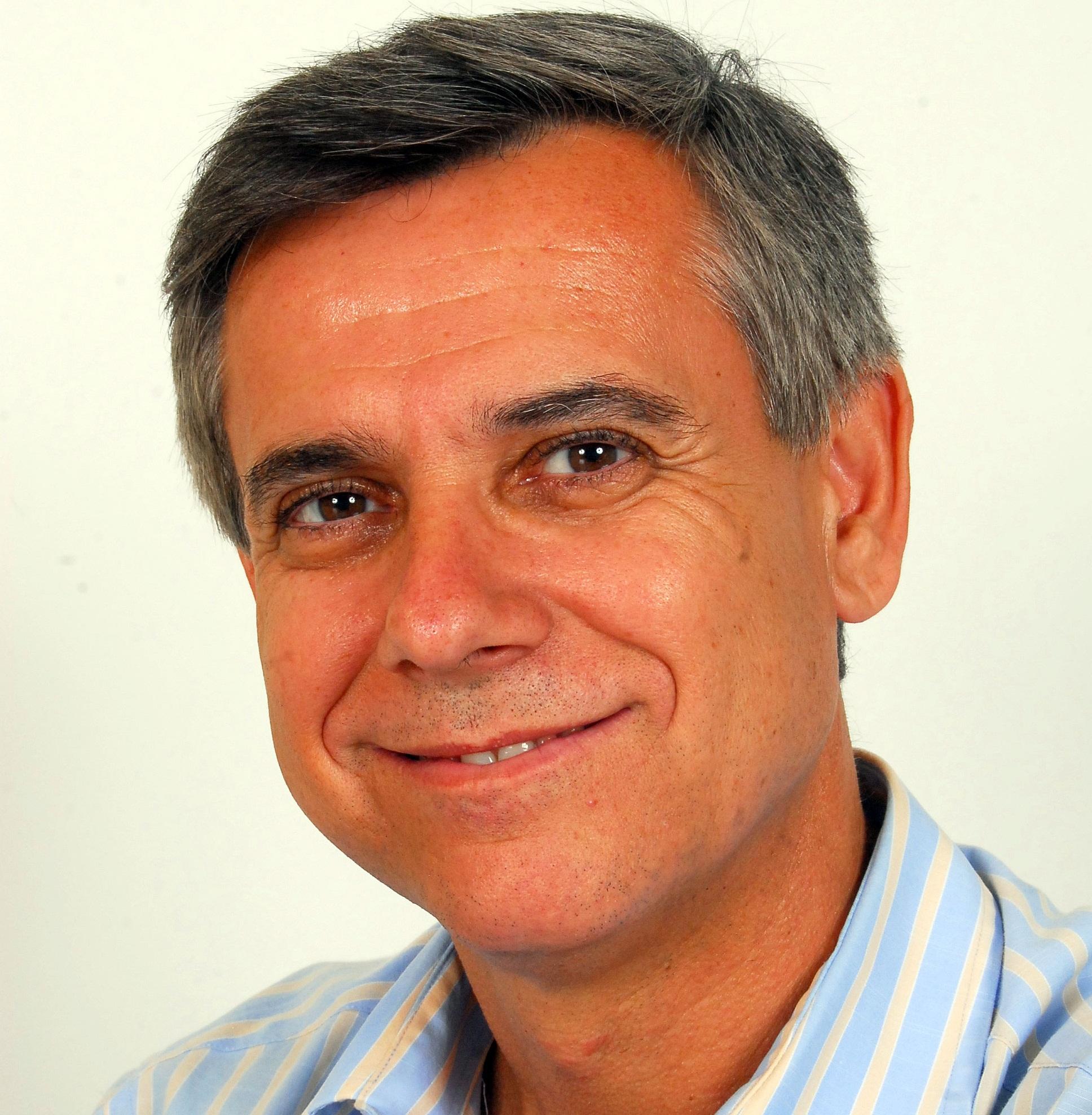Marcos Antonio Pazzini: tendência é de crescimento da construção civil em 2013.