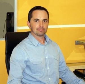 Pablo Marton: fôrmas de madeira normatizadas podem ser reutilizadas mais de 30 vezes.