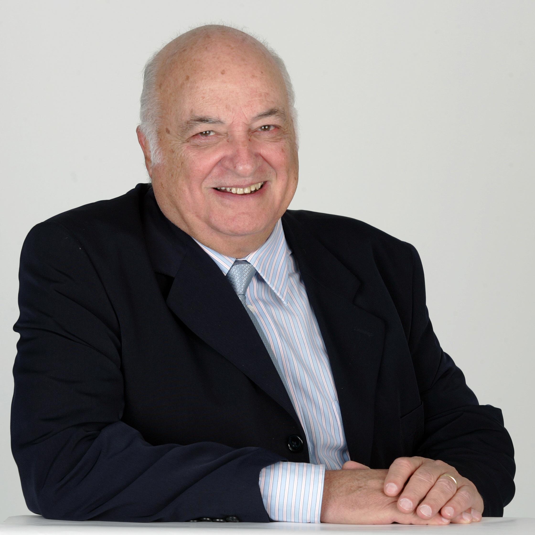 Roberto Leal Lobo e Silva Filho, ex-reitor da USP e presidente do Instituto Lobo: engenharia civil é o símbolo das engenharias.