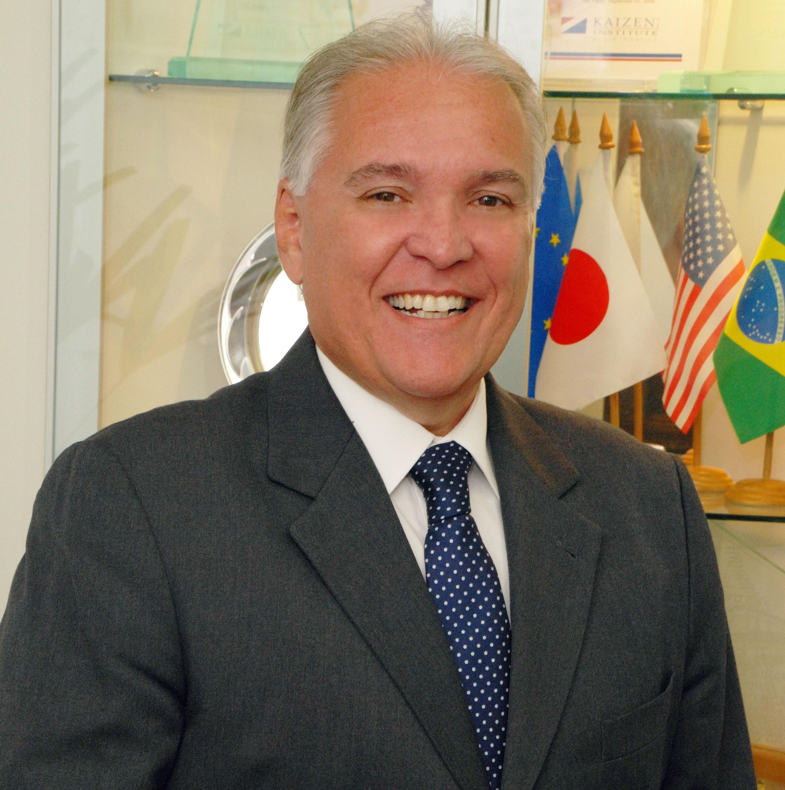 Ruy Cortez de Oliveira: construtoras passaram a adotar o método Kaizen para qualificar gestão dos custos.