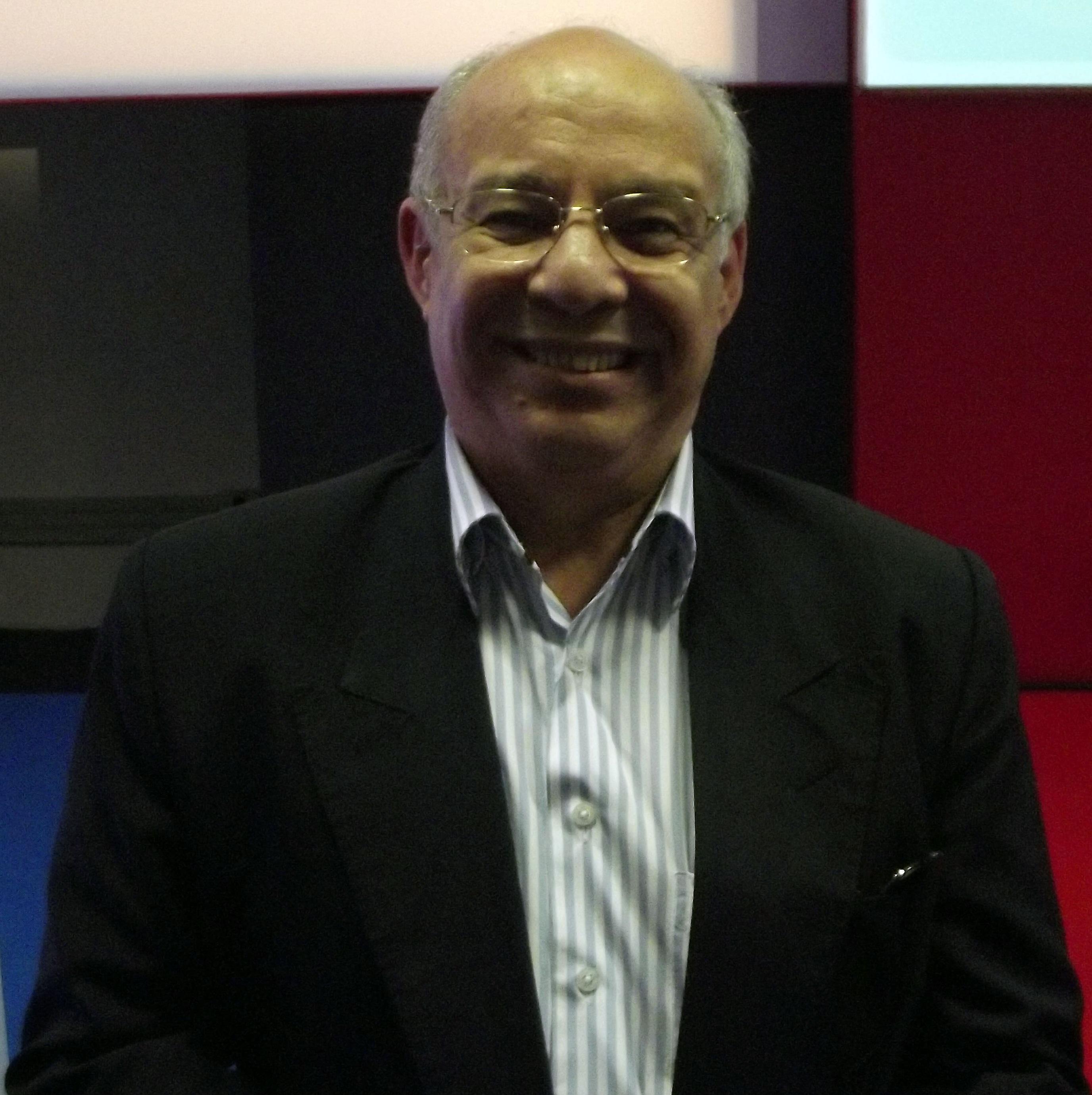 Rubens Leite Borges: novo engenheiro precisa ser gestor e mais eficaz do que eficiente.