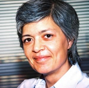 Letícia Costa: a industrialização é caminho sem volta para a construção civil.