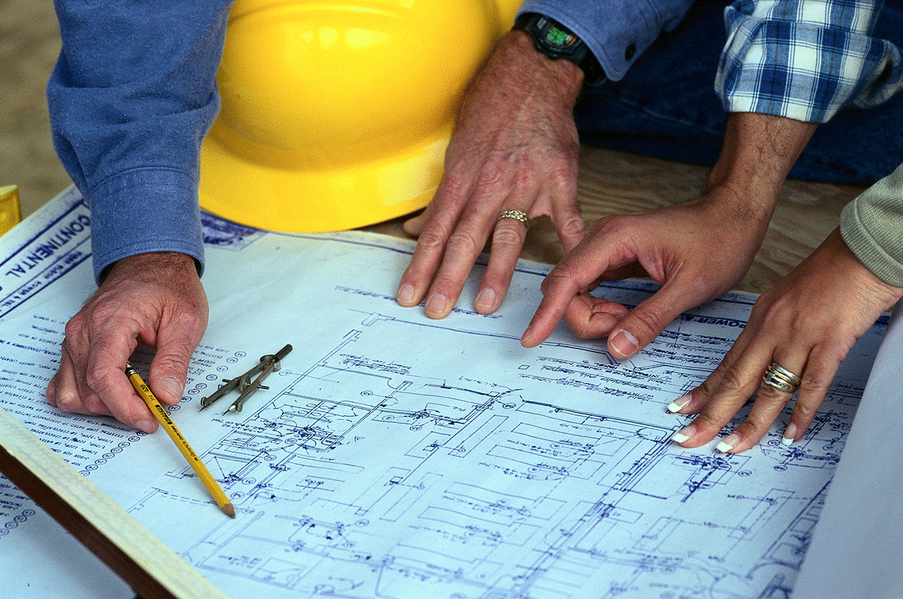 Engenharia diagnóstica: ela pode ser requisitada tanto na fase de projeto quanto após a conclusão da obra.