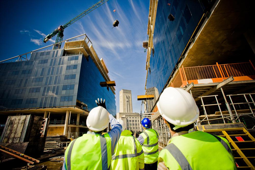 Ritmo atual da construção civil sinaliza que demanda por engenheiros não tende a crescer.