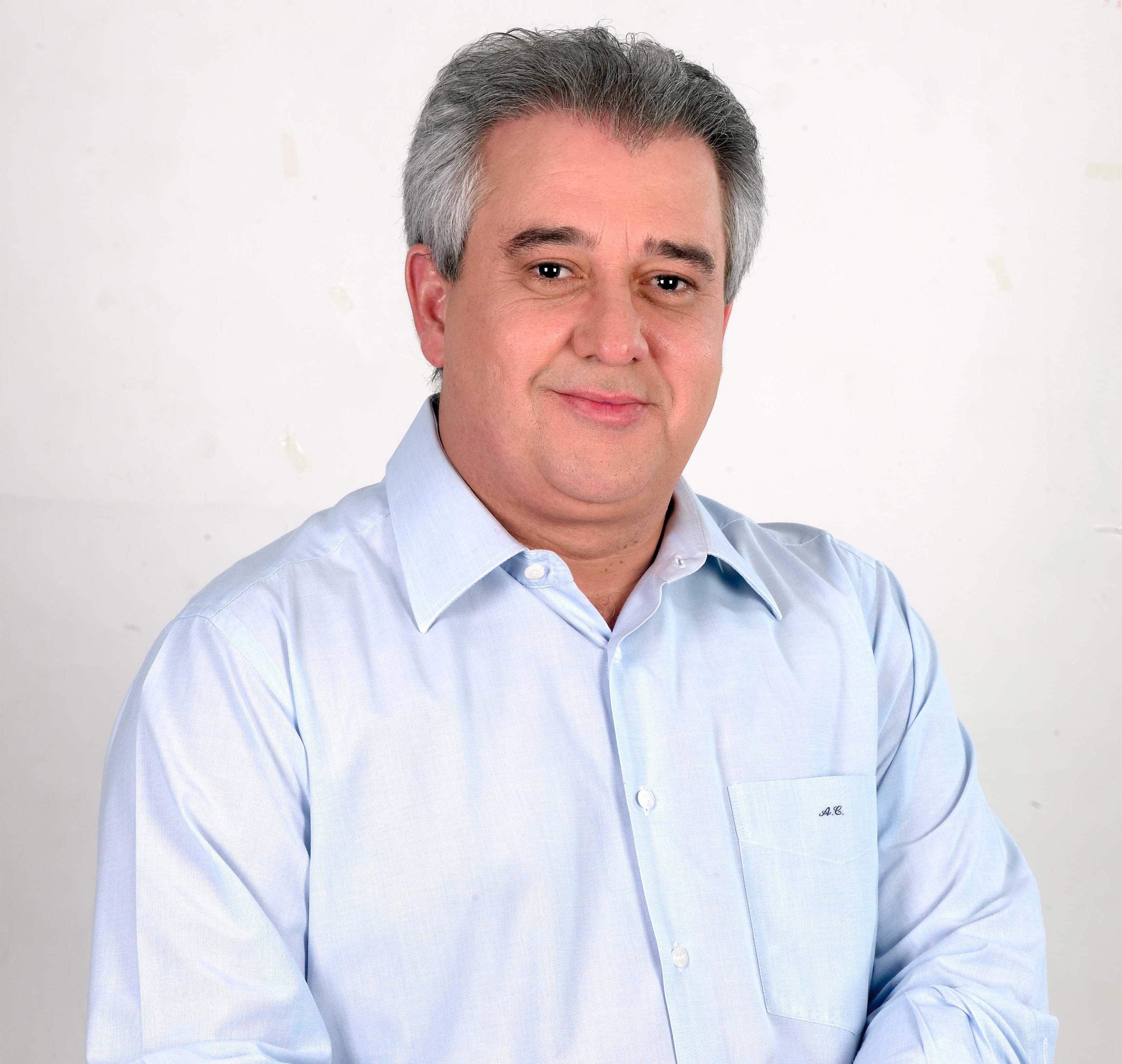 Deputado federal Augusto Coutinho: engenheiros precisam recuperar cargos estratégicos no poder público.