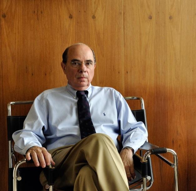 José Otávio Carneiro de Carvalho, do SNIC: gargalos da infraestrutura impedem crescimento maior.