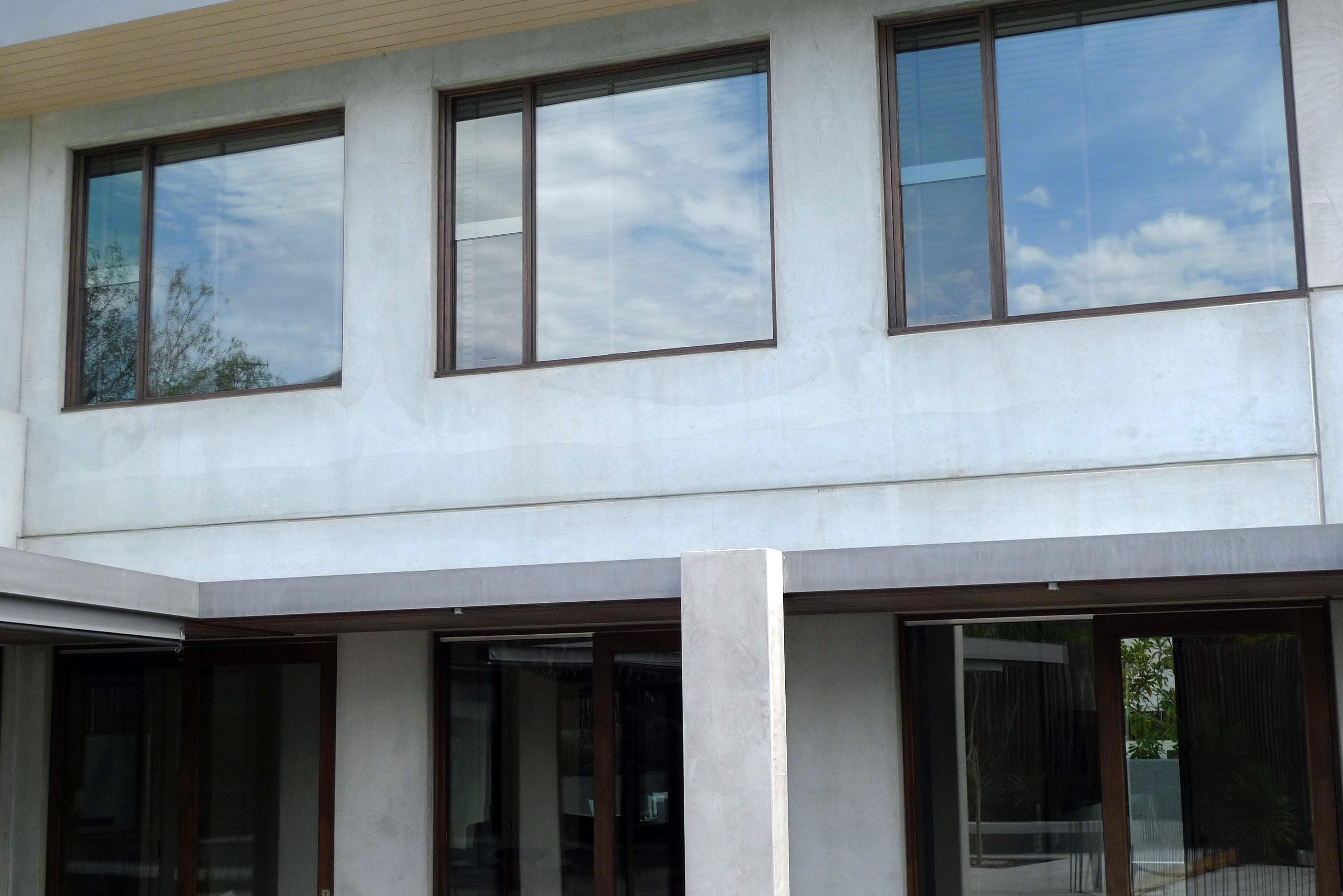 Qualquer edificação precisa considerar a grau insolação em seu projeto.