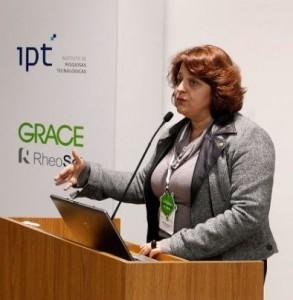 Inês Magalhães: incentivo a centros de pesquisa para habitações de interesse social