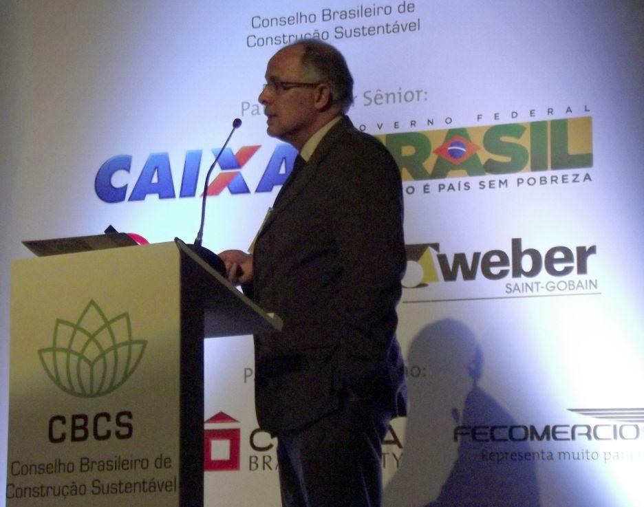 Teodomiro Diniz Camargos: retrofit de edifícios em Belo Horizonte torna-se modelo ao país