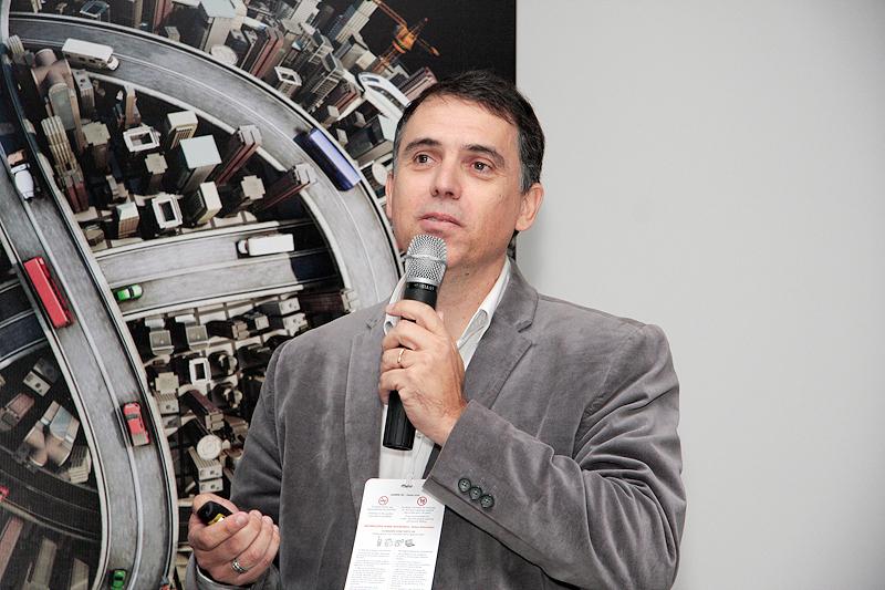 Eduardo D'Ávila: PDE começou no Rio de Janeiro e hoje está em 11 estados, além do DF