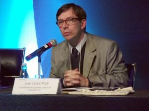 José Carlos Puoli: investir em tecnologias reduz resíduos e transtornos no entorno da obra