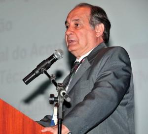 Alfredo Lobo, diretor de avaliação de conformidade do Inmetro: regulação pode ser voluntária ou compulsória