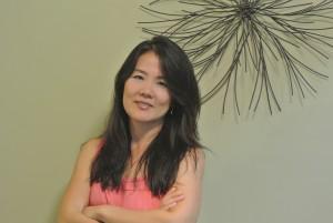 Andrea Naguissa Yuba, da UFMS: maquiagem verde não gera equilíbrio ambiental nem faz bom uso dos recursos naturais