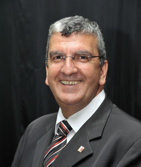 Eurimilson Daniel, vice-presidente da Sobratema: infraestrutura esportiva tornou-se um segmento da construção civil