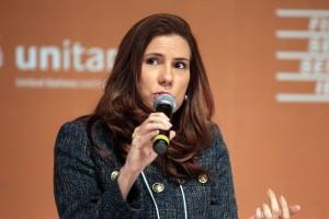 Olga Pontes: ideal é que companhias desenvolvam políticas de boa conduta