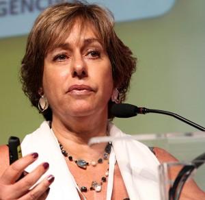 Suzy Cortoni, coordenadora da pesquisa: empresas buscam um novo olhar para entender colaboradores