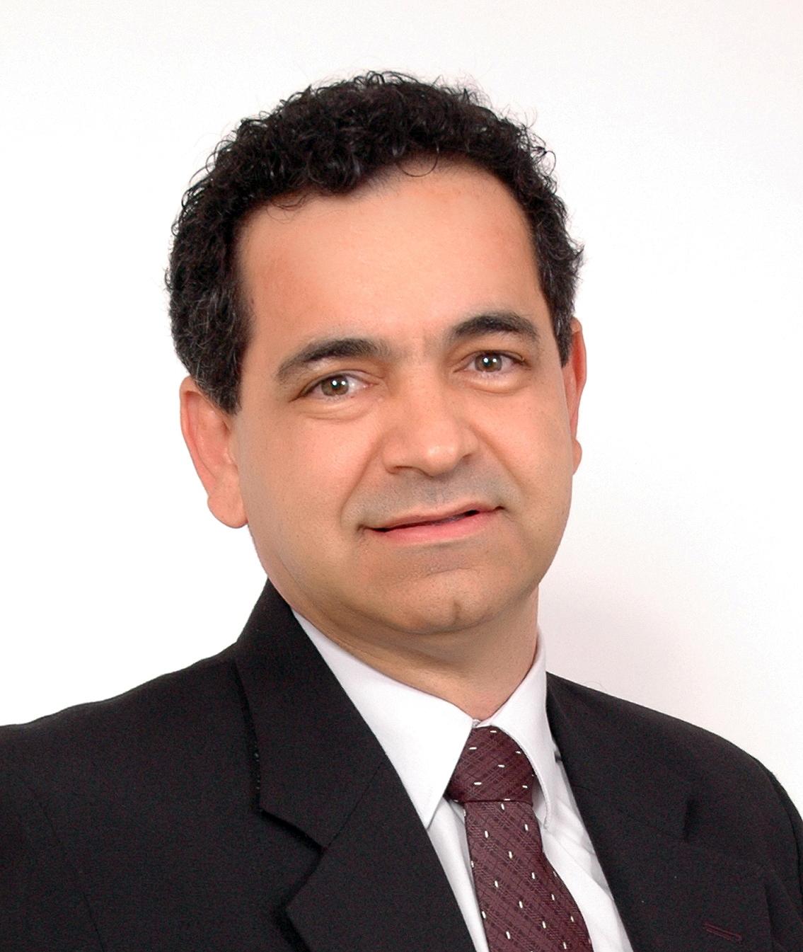Haroldo de Mayo Bernardes: clima do Brasil é propício às reações álcali-agregado