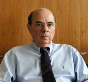 José Otávio Carneiro de Carvalho, do SNIC: Irã foi o país que mais se destacou na produção e consumo de cimento em 2013