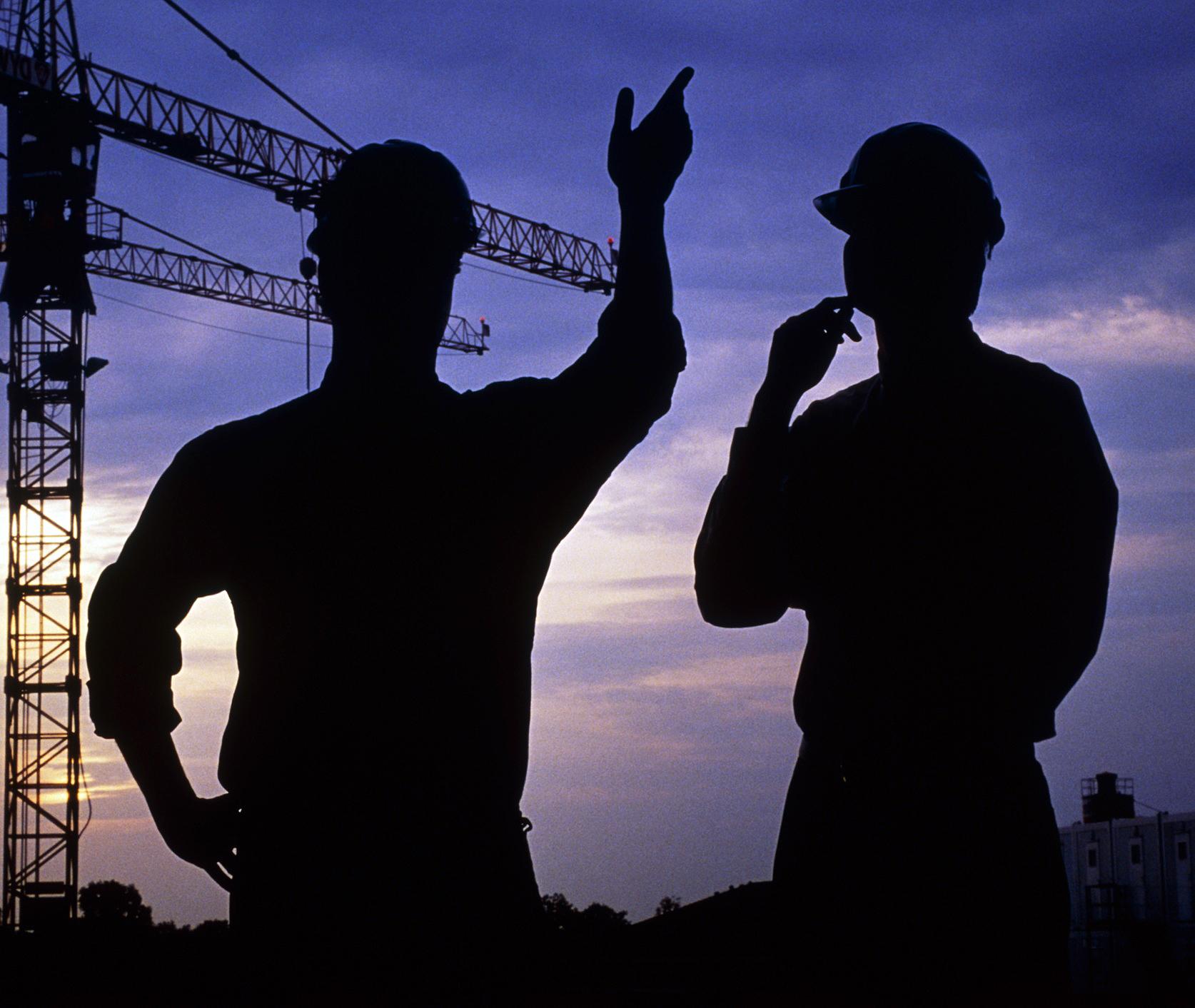 Demanda por profissionais da construção civil seguirá em alta em 2014