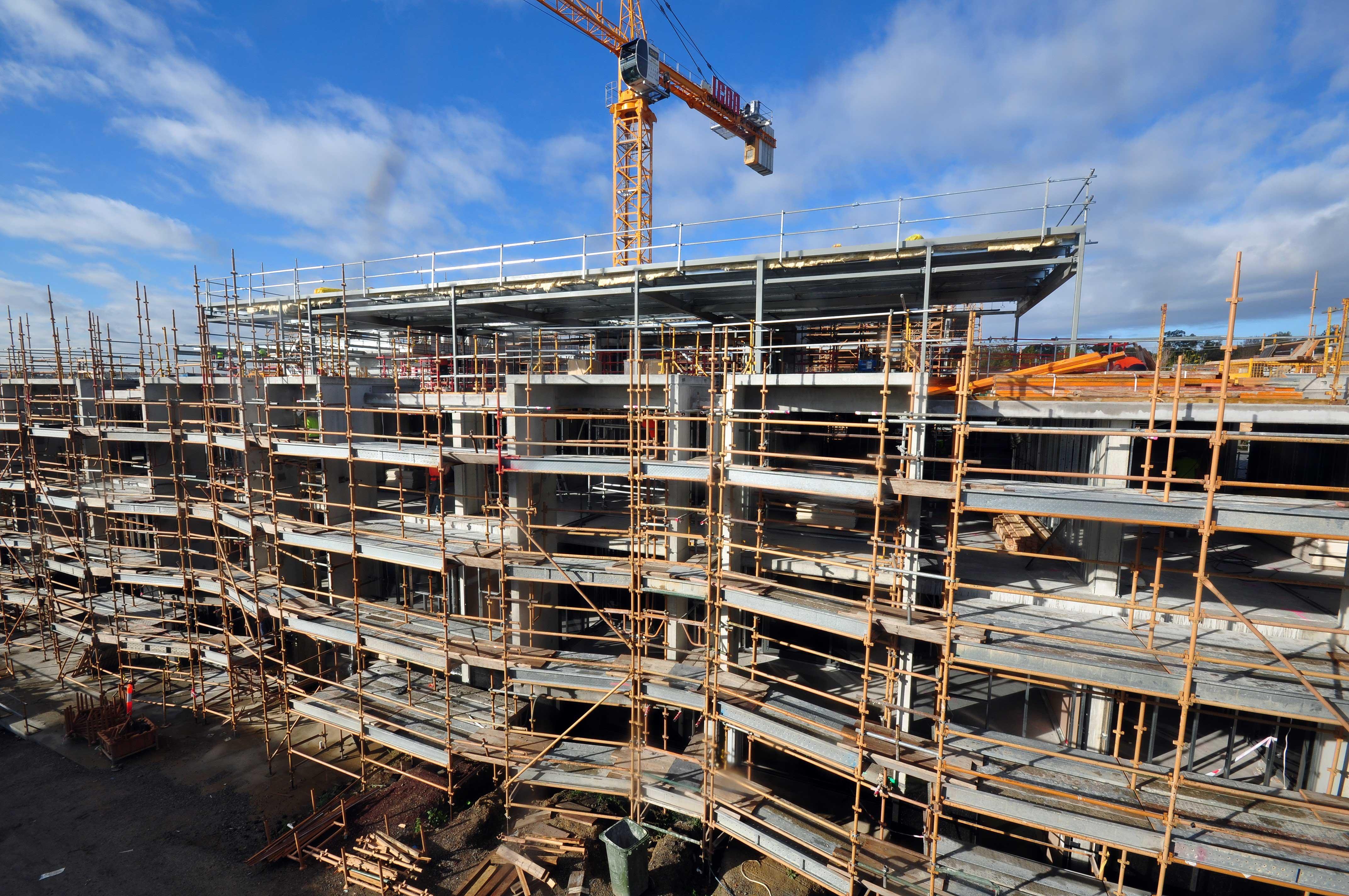 Demanda das construtoras e dos engenheiros por um sumário de normas inspirou criação do guia