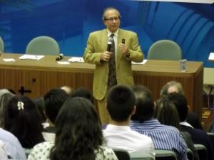 Promotor Maurício Antônio Ribeiro Lopes:  não podemos esperar 10 anos para que a norma cause efeitos