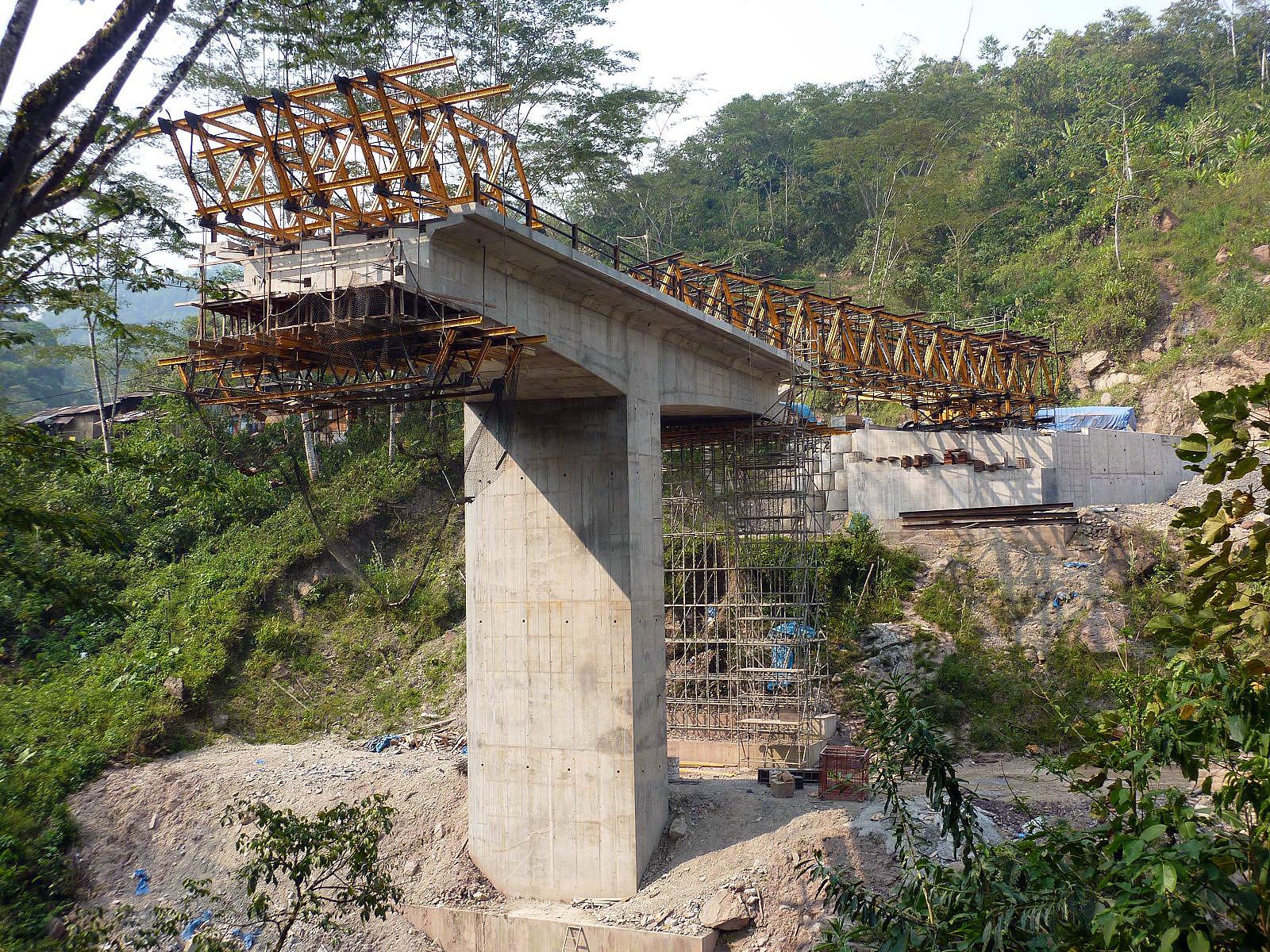 Programa para erguer pontes novas terá investimento de R$ 2,4 bilhões