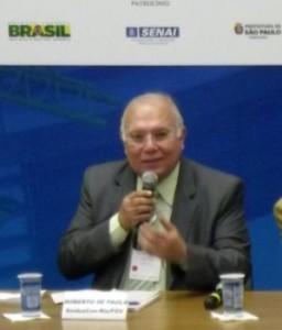 Roberto Lira de Paula: o dia em que uma construtora anunciar recall é por que a Norma de Desempenhou pegou