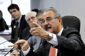 Presidente do Sinaenco, José Roberto Bernasconi: planejar é pensar antes