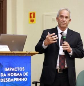 Luiz Guilherme de Matos Zigmantas: Caixa vive momento de transição em relação à Norma de Desempenho