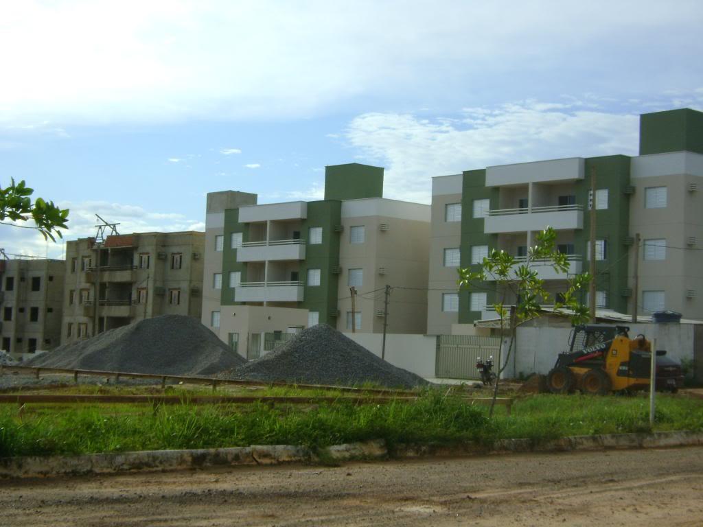 Estoque de imóveis das principais construtoras terminou o ano passado em alta